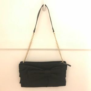 KateSpade Shoulder Bag in Black